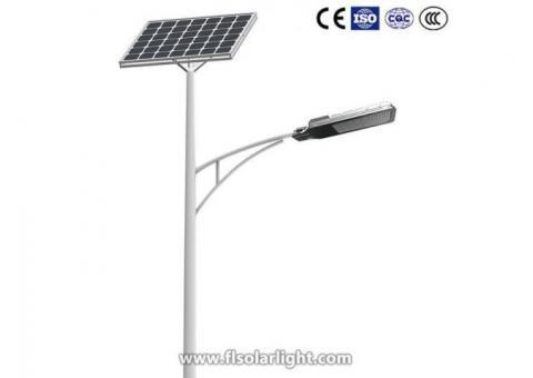 Integrated solar light