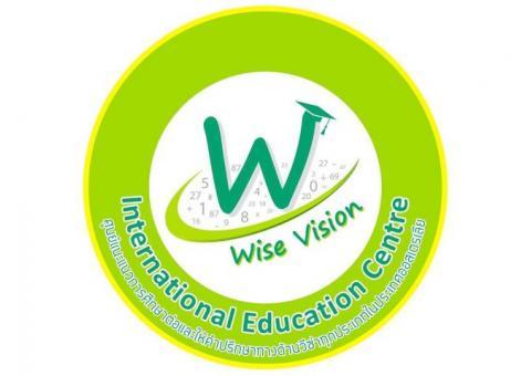 Wise Vision/ไว้ส์ วิชั่น