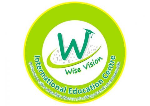 Wise Vision/ไว้ส์ วิชั่น Melbourne/เมิลเบิร์น